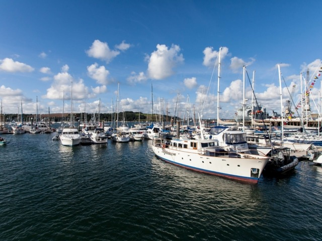 Harbour View Penthouse