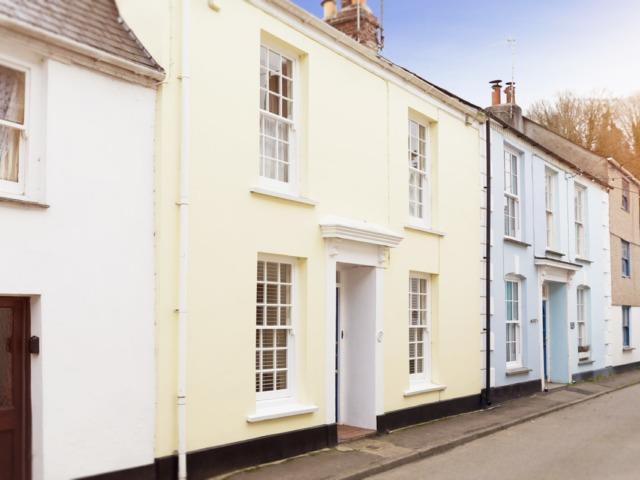 Rosemerryn Cottage