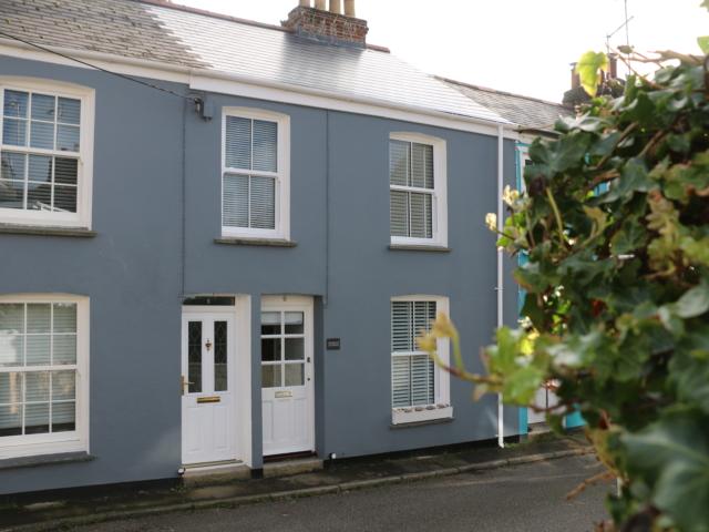 Kenrose Cottage